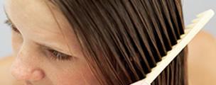 Alopecia femenina o caída de pelo en las mujeres