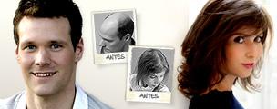 Sistemas de cabello natural Hair & Hair