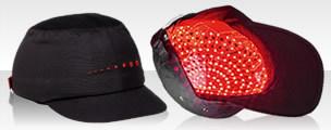 terapia laser medical hair cap