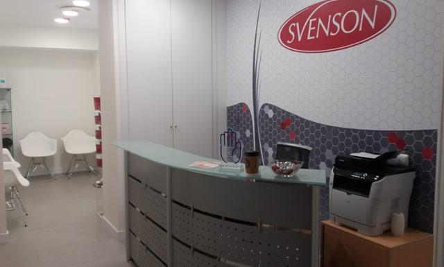 Svenson Lisboa