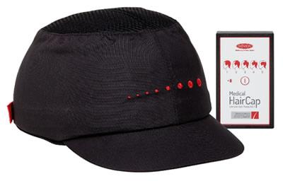 casco láser medical hair cap