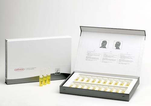 Tratamiento capilar coenzima Q10 (CoQ10)