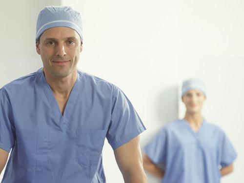 Médicos capilares de tratamientos