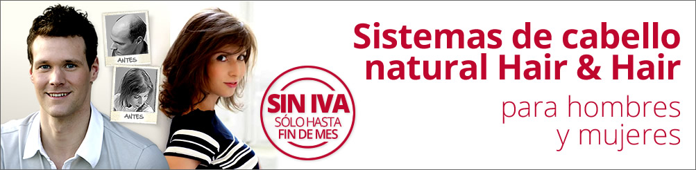 Sistemas Hair & Hair