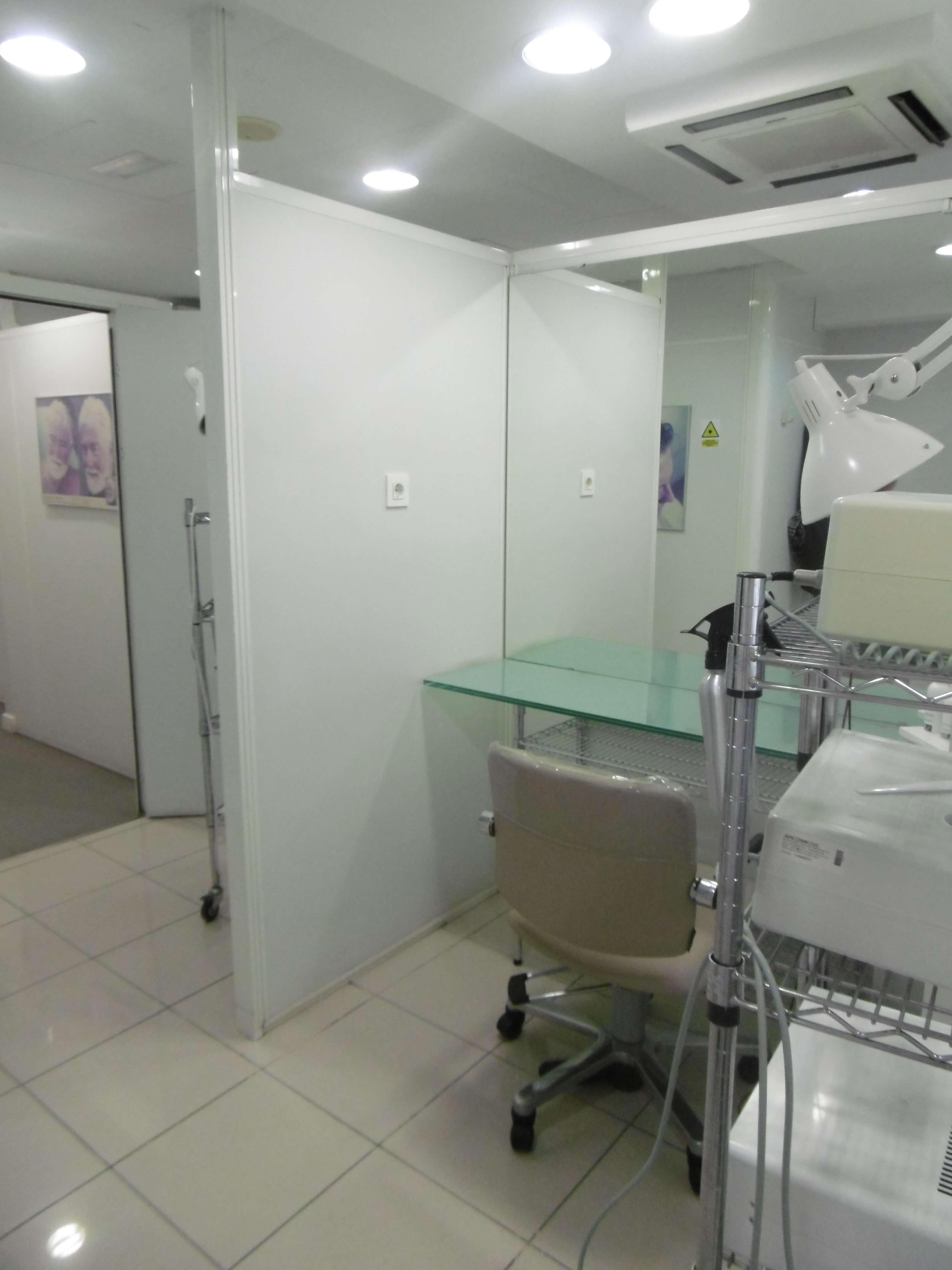Centro Svenson Cabina abierta Murcia