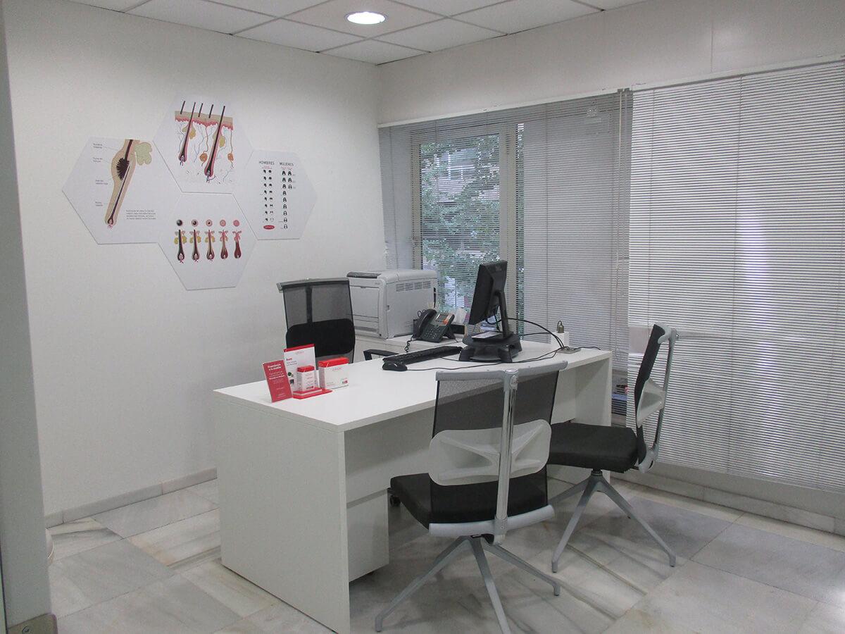 Centro Svenson Consulta Granada