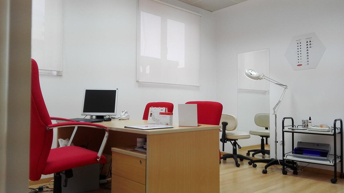 Centro Svenson Consulta Oporto