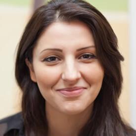 Resultado de un implante capilar en mujeres